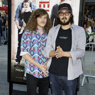 Blake Anderson, Kyle Newacheck in World Premiere of Universal Pictures' Neighbors