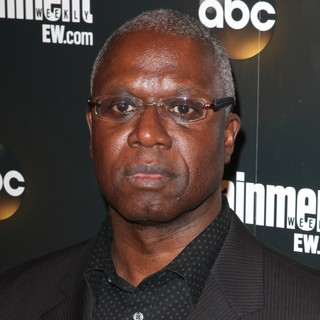Andre Braugher in Entertainment Weekly and ABC TV Celebrate The New York Upfronts with A VIP Cocktail Party - Arrivals
