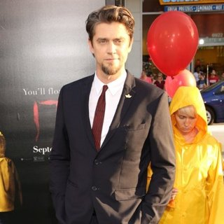 Andres Muschietti in World Premiere of It