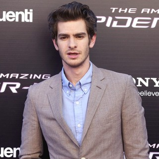 The Spanish Premiere of The Amazing Spider-Man - andrew-garfield-spanish-premiere-the-amazing-spider-man-02
