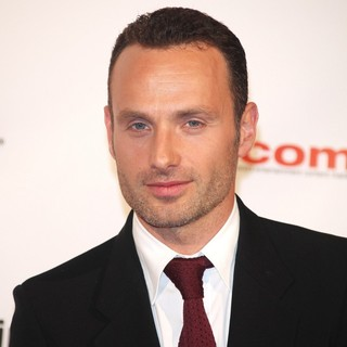 Andrew Lincoln in 2010 MIPCOM Opening Night - Arrivals