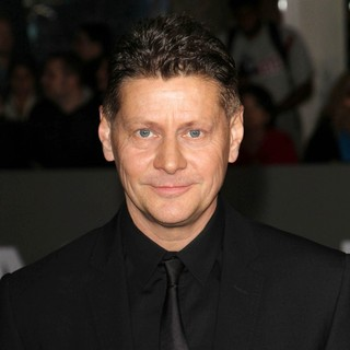 Andrew Niccol in The Premiere of In Time - Arrivals