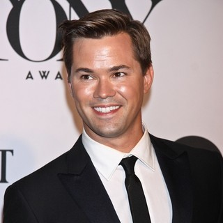 Andrew Rannells in The 67th Annual Tony Awards - Arrivals