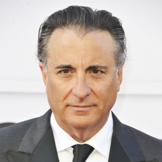 Andy Garcia in 45th AFI Life Achievement Award - Arrivals