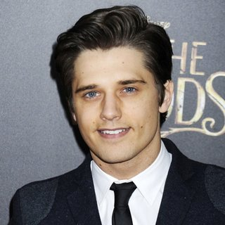 Andy Mientus in The World Premiere of The Film Musical Into the Woods - Arrivals