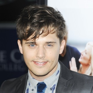 Andy Mientus in Thanks for Sharing Los Angeles Premiere