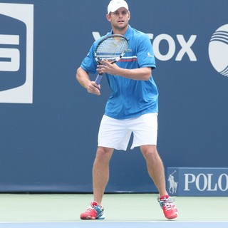 Andy Roddick in Arthur Ashe Kids Day 2012 - andy-roddick-arthur-ashe-kids-day-2012-01