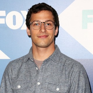 Andy Samberg in FOX Summer TCA 2013 All-Star Party - Arrivals