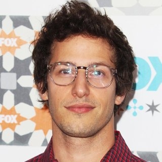 Andy Samberg in Fox Summer TCA All-Star Party - Arrivals