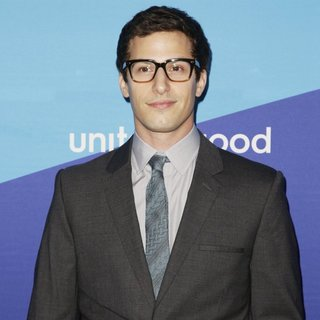 Andy Samberg in unite4:good and Variety Present unite4:humanity