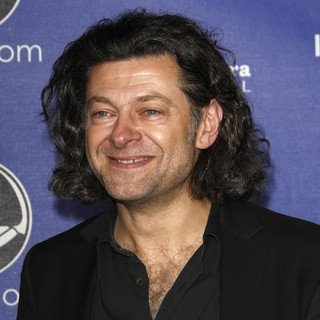 Andy Serkis in 27th Annual Santa Barbara Film Festival - Virtuosos Award Ceremony