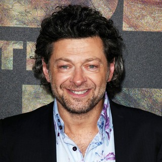 Andy Serkis in The Premiere of 20th Century Fox's Rise of the Planet of the Apes - Arrivals