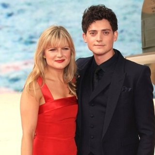Aneurin Barnard in The World Premiere of Dunkirk - Arrivals