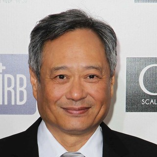 Ang Lee in 18th Annual Critics' Choice Movie Awards