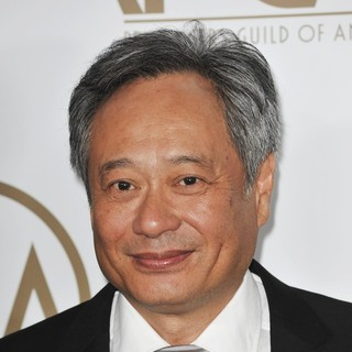 Ang Lee in 24th Annual Producers Guild Awards - Arrivals