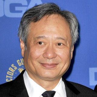 Ang Lee in 65th Annual Directors Guild of America Awards - Arrivals