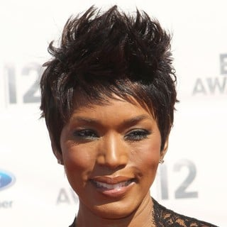 Angela Bassett in The BET Awards 2012 - Arrivals