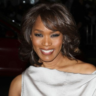 Angela Bassett in The Premiere of Twentieth Century Fox's This Means War