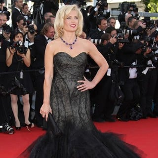 Moonrise Kingdom Premiere - During The Opening Ceremony of The 65th Cannes Film Festival - angela-ismailos-65th-cannes-film-festival-01