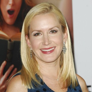 Angela Kinsey in This Is 40 - Los Angeles Premiere - Arrivals