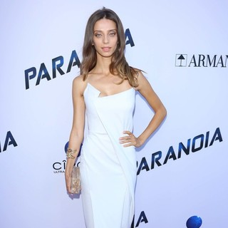 RELATIVITY MEDIA Presents The US Premiere of Paranoia