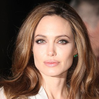 Angelina Jolie in 77th Annual New York Film Critics Awards Gala - Arrivals