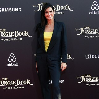 World Premiere of Walt Disney's The Jungle Book - Arrivals