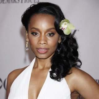Anika Noni Rose in The 65th Annual Tony Awards - Arrivals