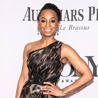 Anika Noni Rose in The 68th Annual Tony Awards - Arrivals
