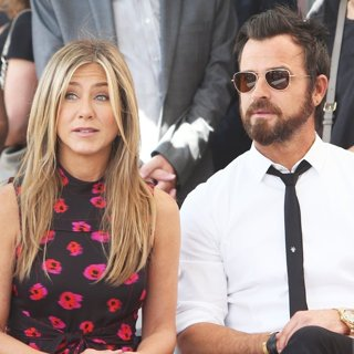 Jennifer Aniston, Justin Theroux-Jason Bateman Honored with Star on The Hollywood Walk of Fame