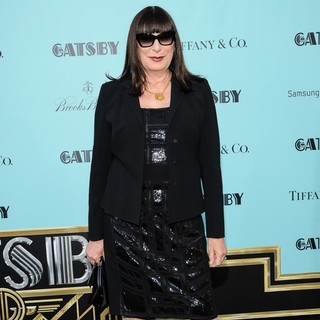 Anjelica Huston in Premiere of The Great Gatsby - anjelica-huston-premiere-the-great-gatsby-04