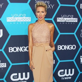Anna Camp in The 16th Annual Young Hollywood Awards - Arrivals