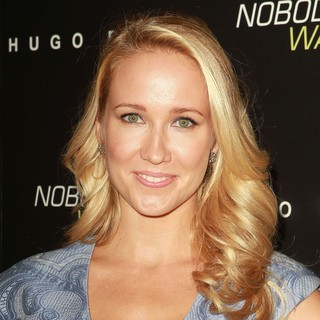 Anna Camp in The Premiere of Magnolia Pictures Nobody Walks