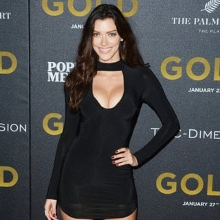 Anna-Christina Schwartz-World Premiere of Gold - Red Carpet Arrivals