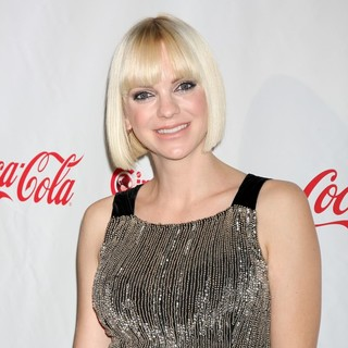 Anna Faris in CinemaCon 2012 Big Screen Achievement Awards