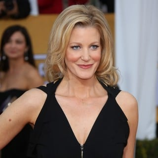 Anna Gunn in 19th Annual Screen Actors Guild Awards - Arrivals