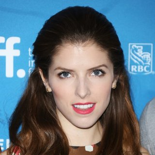 Anna Kendrick in 2014 Toronto International Film Festival - Cake - Photocall