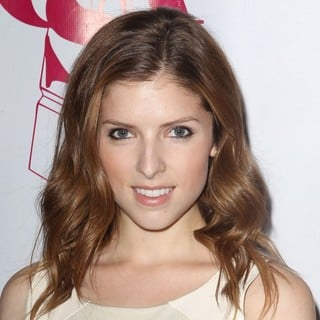 Anna Kendrick in Casting Society of America's 28th Annual Artios Awards - Arrivals