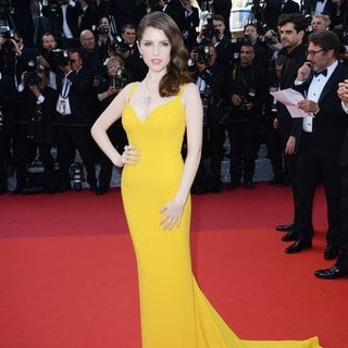 69th Cannes Film Festival - Opening Night Gala and Cafe Society Premiere - Arrivals