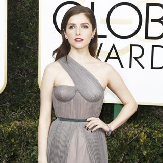 74th Golden Globe Awards - Arrivals