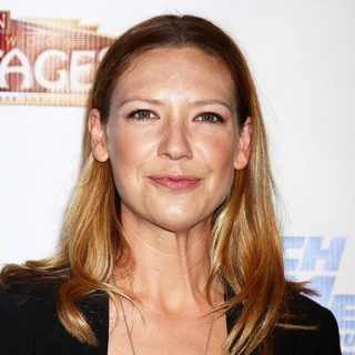 Anna Torv in Opening Night of Catch Me If You Can - Arrivals - anna-torv-opening-night-catch-me-if-you-can-01