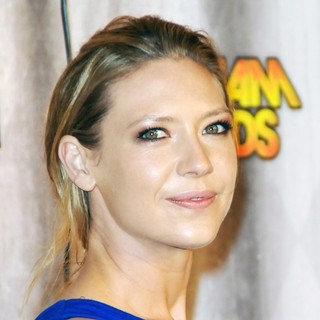 Anna Torv in Spike TV's Scream 2011 Awards - Arrivals
