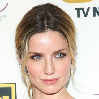 Annabelle Wallis in The 19th Annual Critics' Choice Awards