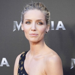Annabelle Wallis-The Mummy Madrid Film Premiere - Arrivals