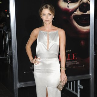 Premiere of Annabelle - Arrivals