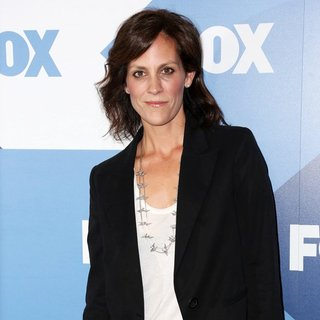 Annabeth Gish in FOX Summer TCA 2013 All-Star Party - Arrivals