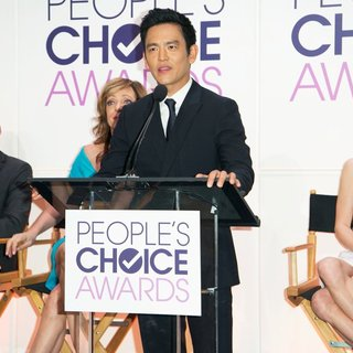 People's Choice Awards 2015 Nominations Press Conference