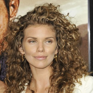 AnnaLynne McCord in U.S. Premiere Screening of Spartacus: War of the Damned