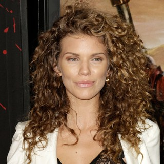 AnnaLynne McCord - U.S. Premiere Screening of Spartacus: War of the Damned