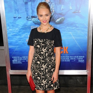 New York Premiere of The Way, Way Back - Arrivals